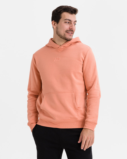 GAP V-Mini Logo Sweatshirt