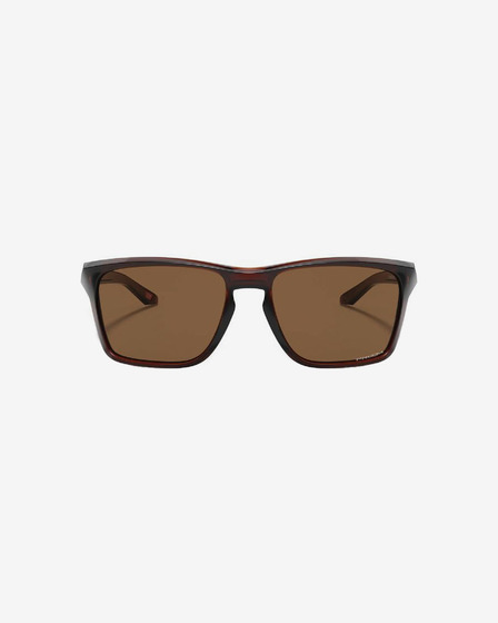 Oakley Sylas Pol Rootbeer Sunglasses