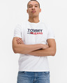 Tommy Jeans Stretch T-Shirt