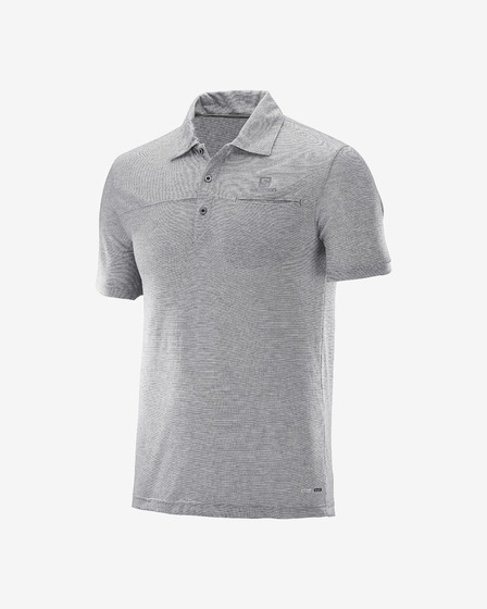 Salomon Explore Polo T-Shirt