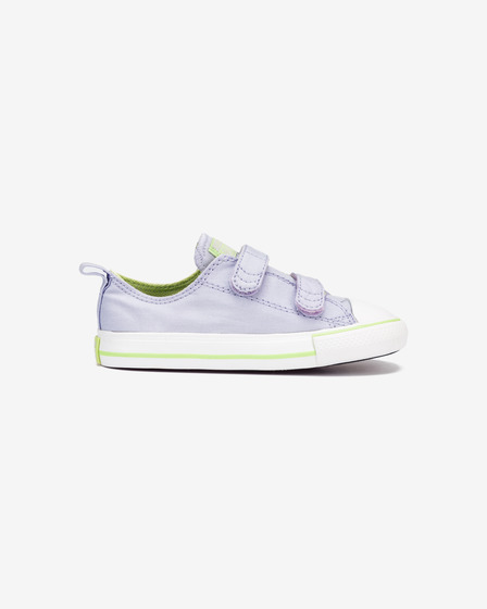 Converse Easy-On Chuck Taylor All Star Low Kinder Tennisschuhe